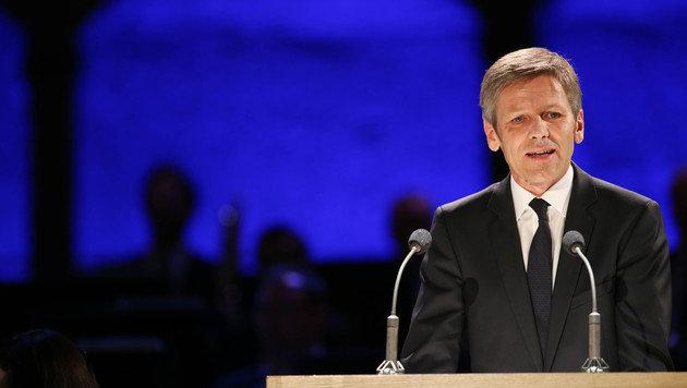 Kulturminister Josef Ostermayer (Bild: APA/NEUMAYR/MMV)