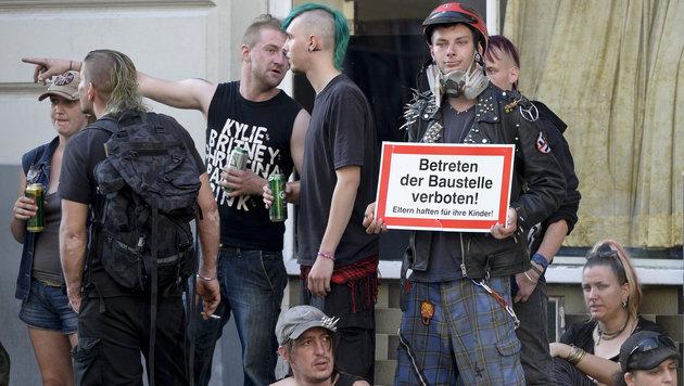 """Geld zurück vom Eigentümer? Für SP """"durchsetzbar"""" (Bild: APA/HERBERT NEUBAUER)"""