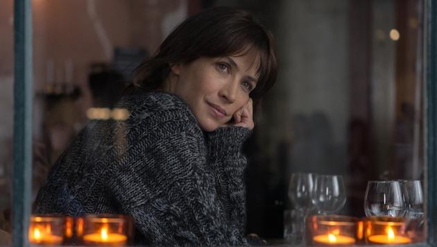 """Sophie Marceau in ihrem neuesten Film """"Ein Augenblick Liebe"""". (Bild: Thimfilm)"""