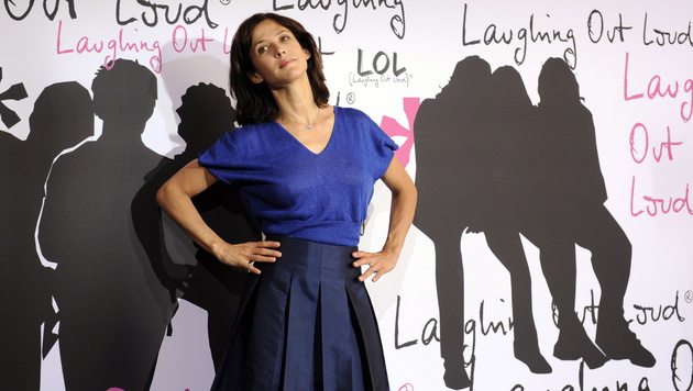 Sophie Marceau: Vom Teenie-Idol zur Traumfrau (Bild: RAINER JENSEN/EPA/picturedesk.com)