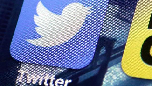Twitter gestattet Verknüpfung von Mitteilungen (Bild: AP)