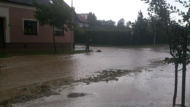 Neusiedl am See (Bild: APA/BFKDO)