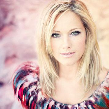 Helene Fischer (Bild: © 2013 Sandra Ludewig/Universal Music GmbH)