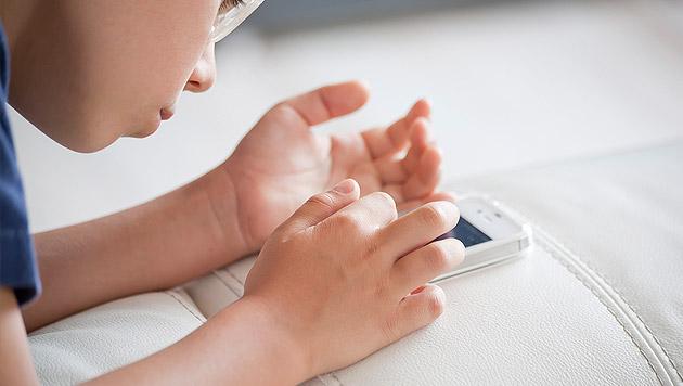 Jugend: Kurznachrichten beliebter als Gespräch (Bild: thinkstockphotos.de)