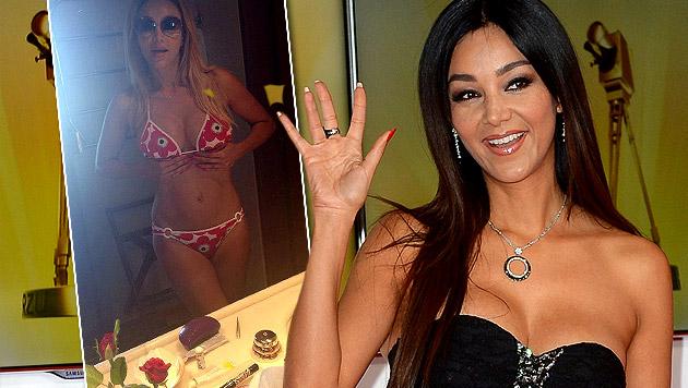 Verona Pooth (Bild: facebook.com/ Veronapoothofficial, PEDERSEN/EPA/picturedesk.com)