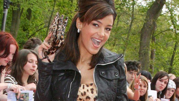 Verona Pooth (Bild: Ursula Dueren/EPA/picturedesk.com)