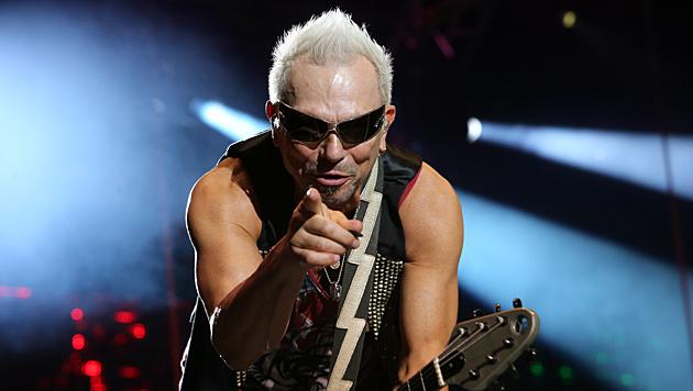 Scorpions (Bild: Sepp Pail)