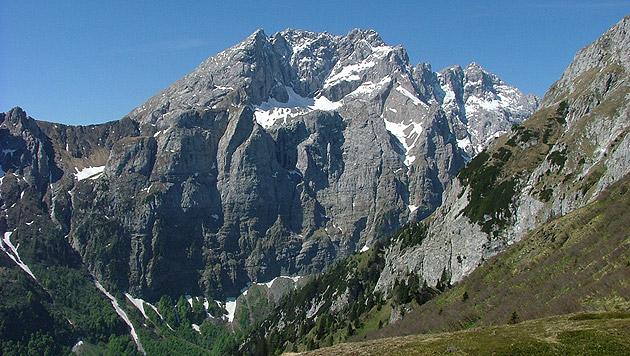 Ktn: Everest-Bezwinger rettet Urlauber aus Bergnot (Bild: Privat)