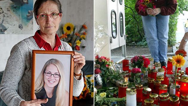Annemarie K. will einfach nur wissen, wer ihre Tochter in einer Innsbrucker Telefonzelle tötete. (Bild: Klemens Groh, Christof Birbaumer)