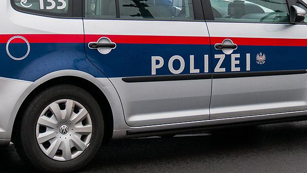 18-Jähriger von Quintett verprügelt und beraubt (Bild: Andreas Graf)