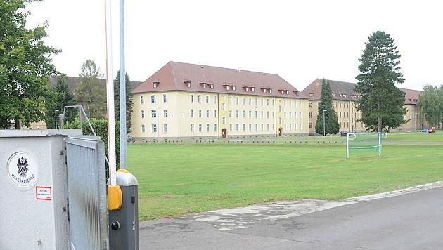 Doskozil stoppt Verkauf von Kasernen (Bild: APA/PUSCH GUNTER HBF)