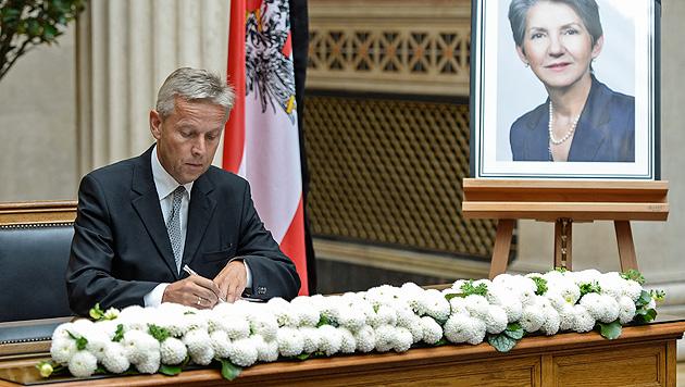 ÖVP-Klubchef Reinhold Lopatka (Bild: APA/HERBERT NEUBAUER)