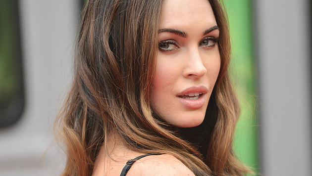 "Megan Fox bei der ""Ninja Turtles""-Premiere in Los Angeles (Bild: AP/Richard Shotwell)"