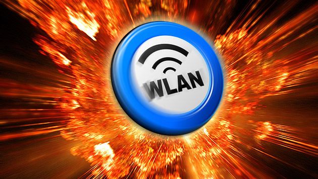 Neuer WLAN-Standard soll Smart Homes Beine machen (Bild: thinkstockphotos.de, krone.at-Grafik)