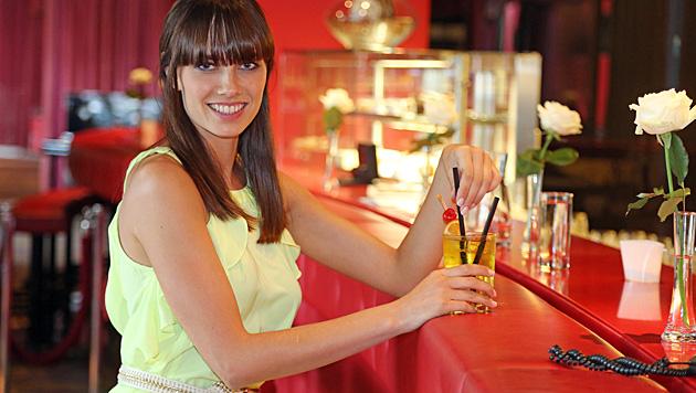 2013 sicherte sich die aus Bosnien stammende Ena Kadic (26) den begehrten Titel der Miss Austria. (Bild: Martin A. Jöchl)