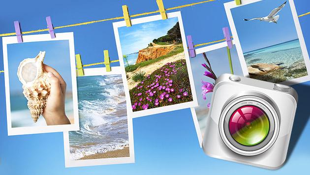 Gratis-Tools für den Wow-Effekt auf Ihren Fotos (Bild: thinkstockphotos.de)
