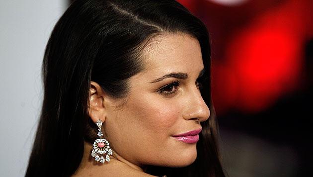 """Seit 2009 spielt sie die Rachel in der Serie""""Glee"""", die von einem Gesangsclub einer Schule handelt."""