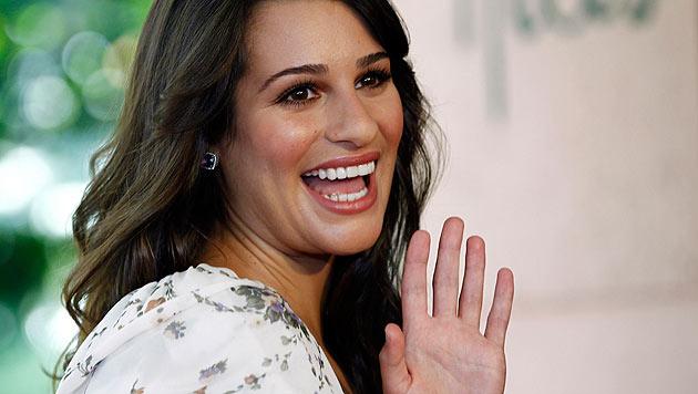 """Für """"Glee"""" wurde sie für einen Golden Globe und den Emmy nominiert."""