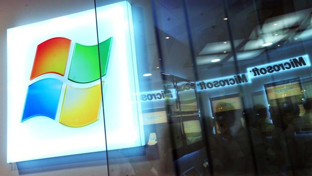 Microsoft erhöht Preise in Großbritannien deutlich (Bild: APA/EPA/ZOLTAN MATHE)