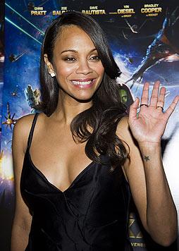 """In der Serie """"Law & Order"""" gab sie 1999 ihr Schauspieldebüt. (Bild: AP/Charles Sykes)"""