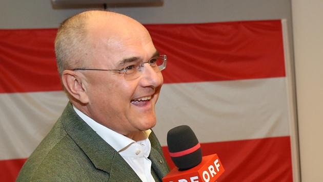 """ORF plant """"Spektakel ohne Gigantomanien"""" (Bild: Peter Tomschi)"""