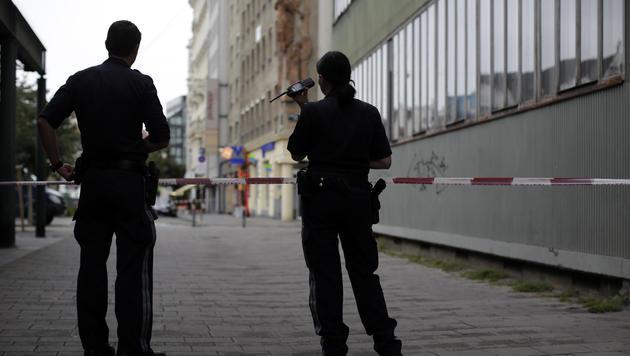 Bankräuber (50) als Wiederholungstäter entlarvt (Bild: APA/GEORG HOCHMUTH)