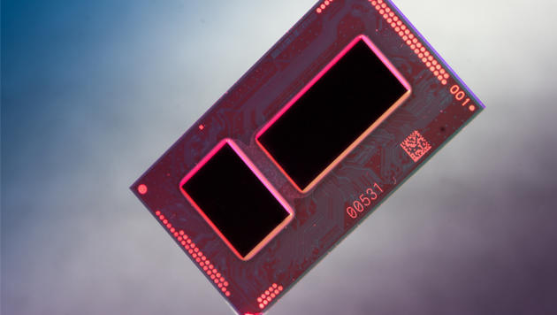 Intel Core M: CPU-Messias für Tablets enthüllt (Bild: Intel)