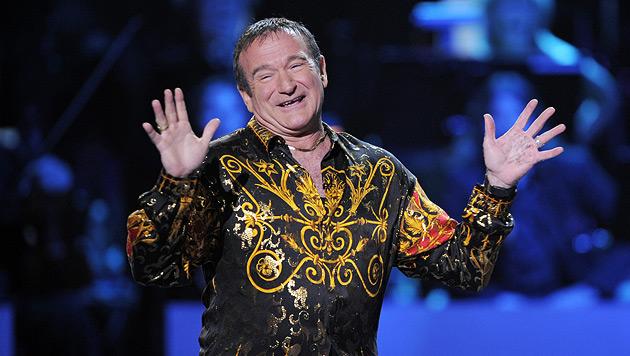 """Hier bei einem Fundraising-Ableger von """"American Idol"""" 2008 (Bild: AP)"""