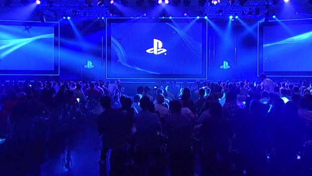 China-Verkaufsstart für Sonys PS4 verzögert sich (Bild: YouTube.com/sonyplaystation)