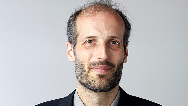 Österreichischer Mathematiker Martin Hairer (Bild: wikipedia.com/The Royal Society)