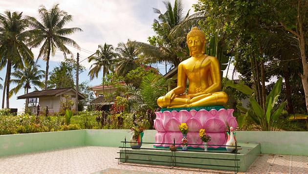 Südthailand: Bezahlbare Träume unter Palmen (Bild: thinkstockphotos.de)
