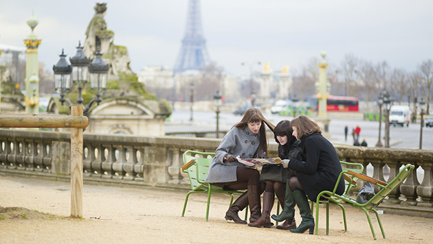 Tipps f�r die Buchung von St�dtereisen (Bild: thinkstockphotos.de)