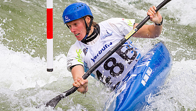 Kuhnle sichert sich bei Weltcup-Finale Gesamtsieg (Bild: APA/EXPA/Sebastian Pucher)