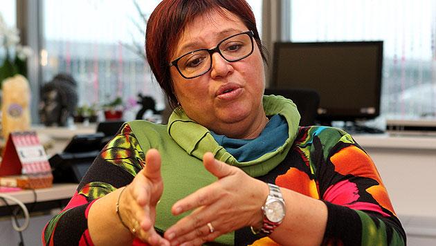 Hohe Erwartungen an neue Gesundheitsministerin (Bild: Franz Gruber)