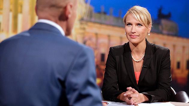 """""""Selbstverständlich wird""""s uns weiterhin geben"""" (Bild: APA/Georg Hochmuth)"""