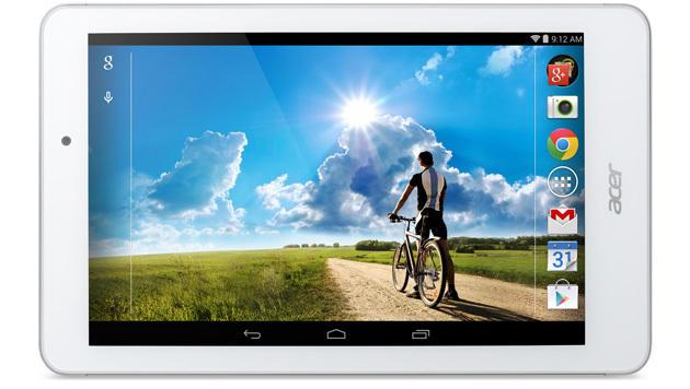 Acer Iconia Tab 8: Das neue Volks-Tablet im Test (Bild: Acer)