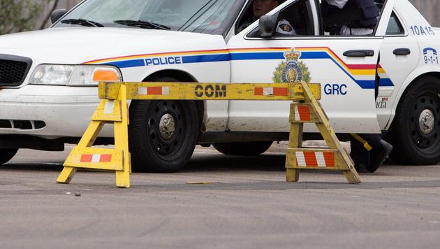 Fünf Menschen erstochen: Kanadier wird eingewiesen (Bild: APA/EPA/BEN RUSSELL (Symbolbild))