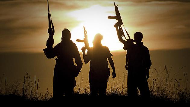 Wien: U-Haft über vier Dschihad-Krieger verhängt (Bild: thinkstockphotos.de)
