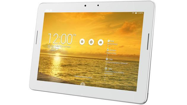 Asus bringt Android-Tablet mit Netbook-Ambitionen (Bild: Asus)