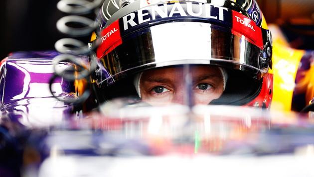Gibt Ferrari Vettel-Wechsel bei Austin-GP bekannt? (Bild: APA/EPA/VALDRIN XHEMAJ)