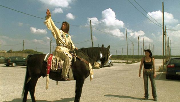 "Die Doku ""No Name City"" (2006) (Bild: Mischief Films)"