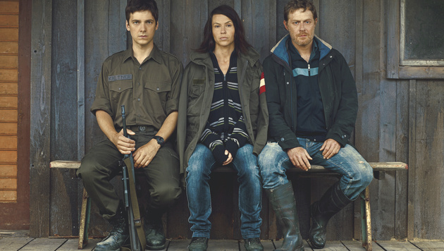 """""""Grenzgänger"""" wurde mehrfach ausgezeichnet. (Bild: Thimfilm)"""