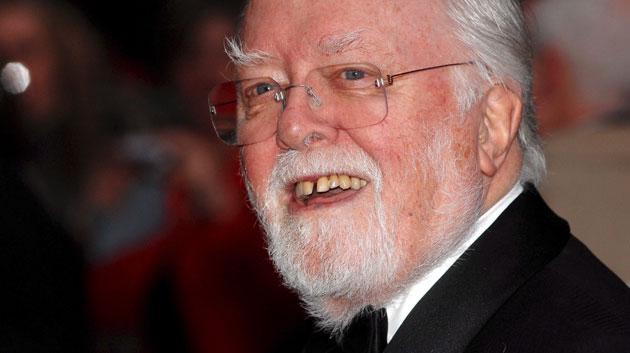 Richard Attenborough war jahrzehntelang einer der wichtigsten Vertreter des britischen Films. (Bild: APA/EPA/Daniel Deme)