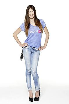 Sylvia - Alter: 17, Ort: Wien, Bundesland: Wien, Größe: 1,77m (Bild: (c) Kosmas Pavlos)