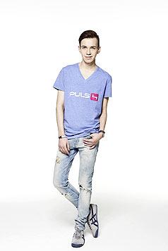Mario - Alter: 19, Ort: Linz, Bundesland: Oberösterreich, Größe: 1,84m (Bild: (c) Kosmas Pavlos)