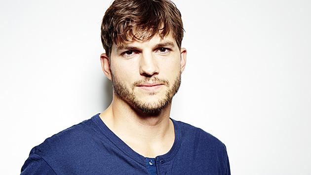 """Dank """"Two and a Half Men"""" ist Ashton Kutcher der bestbezahlte TV-Star. (Bild: AP)"""