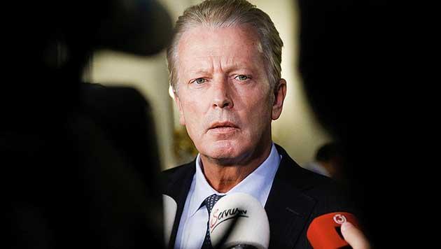 Fix: Mitterlehner wird ÖVP-Chef und Vizekanzler (Bild: APA/BKA/ANDY WENZEL)