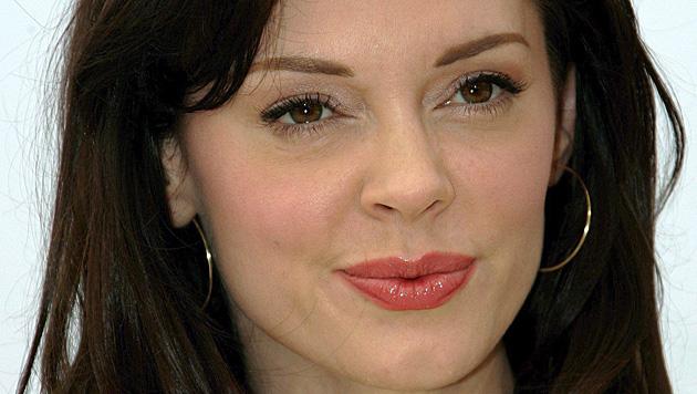 Vor einigen Jahren sah Rose McGowan noch so aus. (Bild: Christophe Karaba/EPA/picturedesk.com)