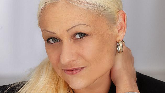 Juristin Brigitte Swoboda (Bild: Brigitte Swoboda)