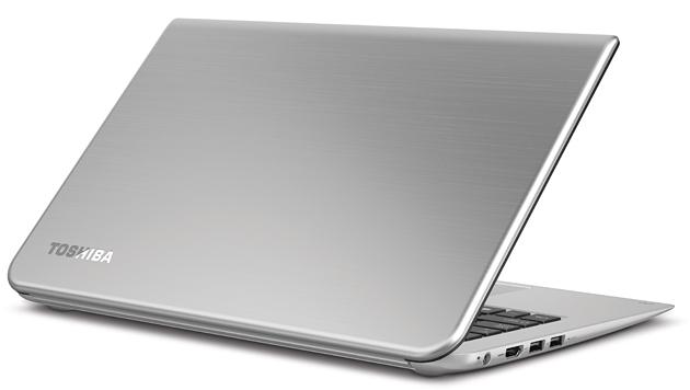 KIRA-102: Neues Premium-Ultrabook von Toshiba (Bild: Toshiba)